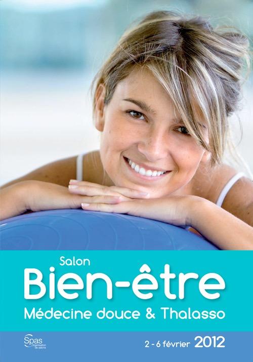 Paris porte de versailles salon des m decines douces du - Salon du bien etre porte de versailles ...